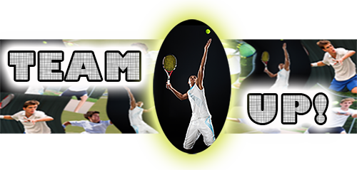 banner mcta and tennis winwin team up boys high school tennis boot camp