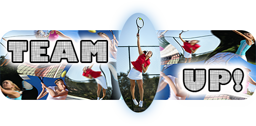 banner mcta and tennis winwin team up girls high school tennis boot camp
