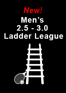 logo for MCTA and Tennis WinWin 2.5-3.0 Men's Ladder League