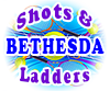 logo for MCTA and Tennis WinWin Shots and Ladders League - Bethesda